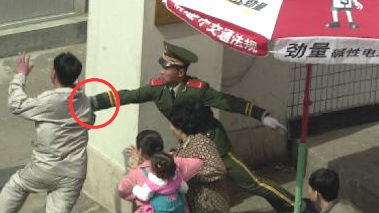 Illegal Photos Smuggled Out Of North Korea That Got A Photographer Banned From The Country