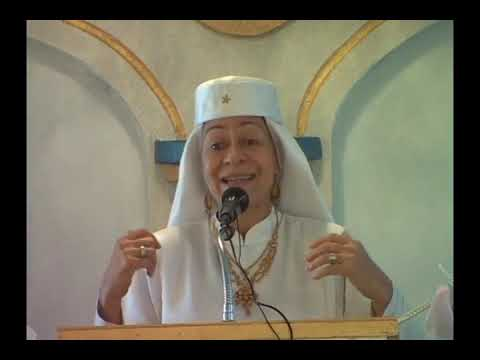 The originator Q&A with mother Tynetta Muhammad MM#35 Wilmington,De 5 6 06