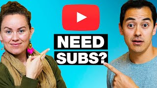 5 Simple But Effective Ways To Get More Subscribers