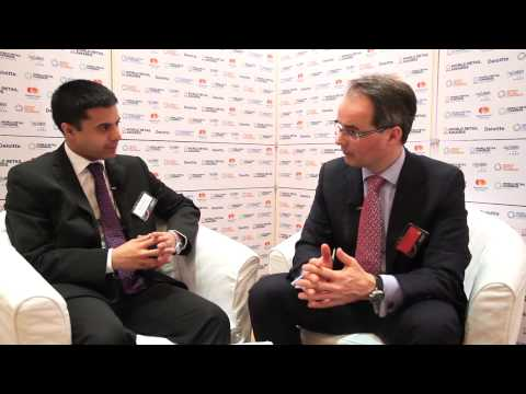 World Retail Congress Asia Pacific 2013 Speaker Interview: JJ Van Oosten