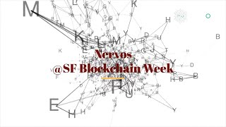 Highlight Nervos @ San Francisco Blockchain Week