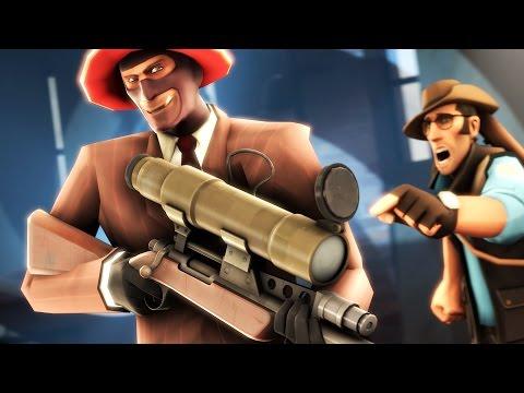 [TF2] The Sniper Spy