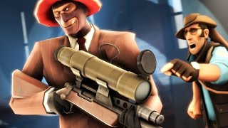 [TF2] The Sniper Spy