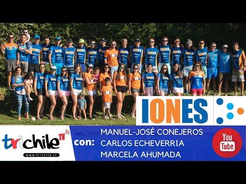 TrichileTV con Iones
