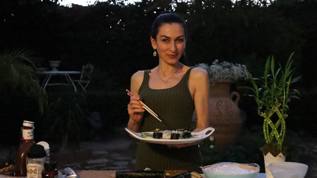 Любимая Еда Оператора - Роллы из Полбы - Spelt Rolls - Рецепт от Эгине - Heghineh Cooking Show