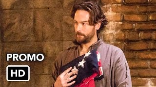 "Sleepy Hollow 3x16 Promo ""Dawn's Early Light"" (HD)"