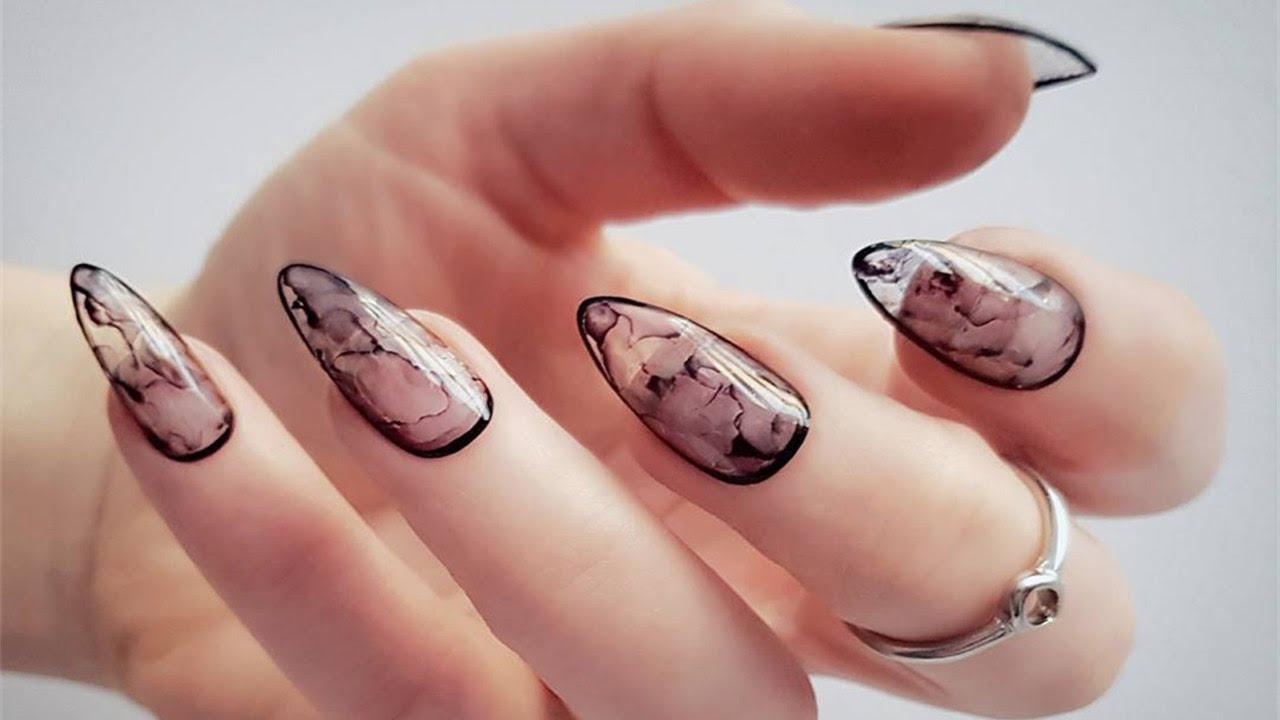 New Nail Art 2017 Top Nail Art Compilation 75 The Best Nail Art Designs Ideas Youtube