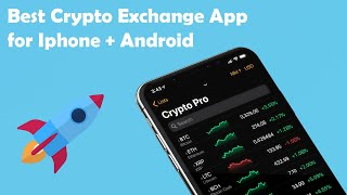 best mobilus crypto trading app 20 eur į btc