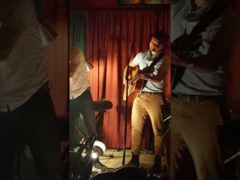 Mattie Leon - Signal Hill - Live in Peterborough,