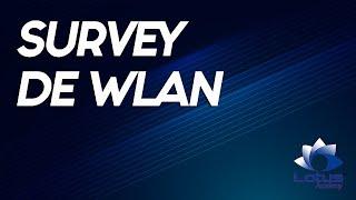 Survey de WLAN