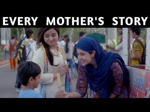 Every Mother's Story On Bollywood Style - Bollywood Song Vine
