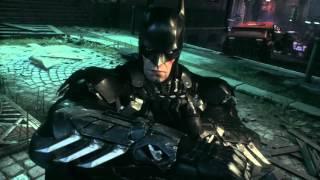 BATMAN: ARKHAM KNIGHT #10 Torre Wayne