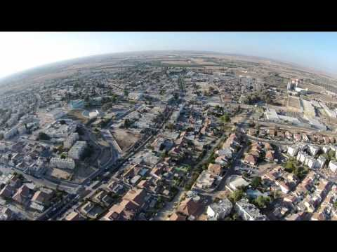 phantom 2 vision plus-ofakim in israel-photographer shlomi znati