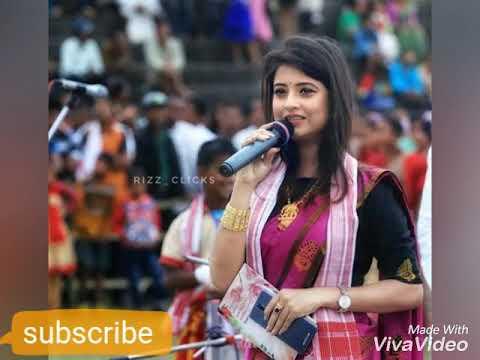 Sui Diyana Muk Song 2018//singer-Deeplin Deka