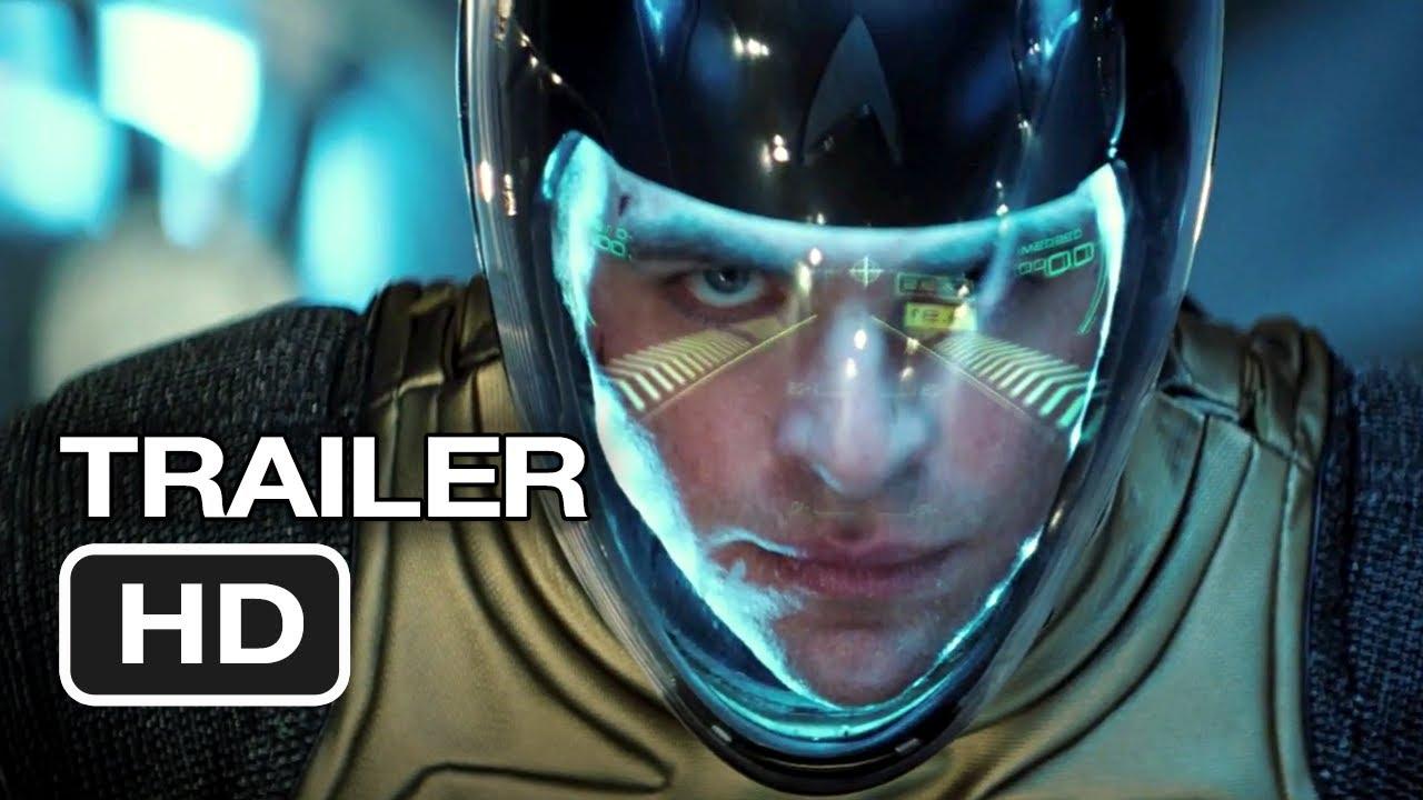Download Star Trek Into Darkness Official Trailer 2 (2013) - JJ Abrams Movie HD