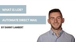 What is Lob? Learn How to Automate Direct Mail