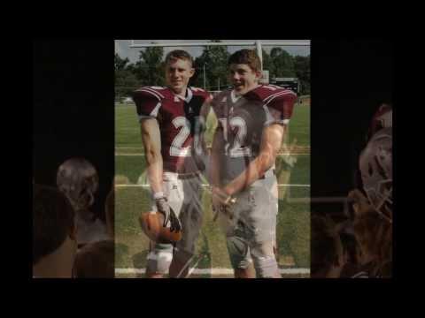 George Washington Patriots High School Football Three
