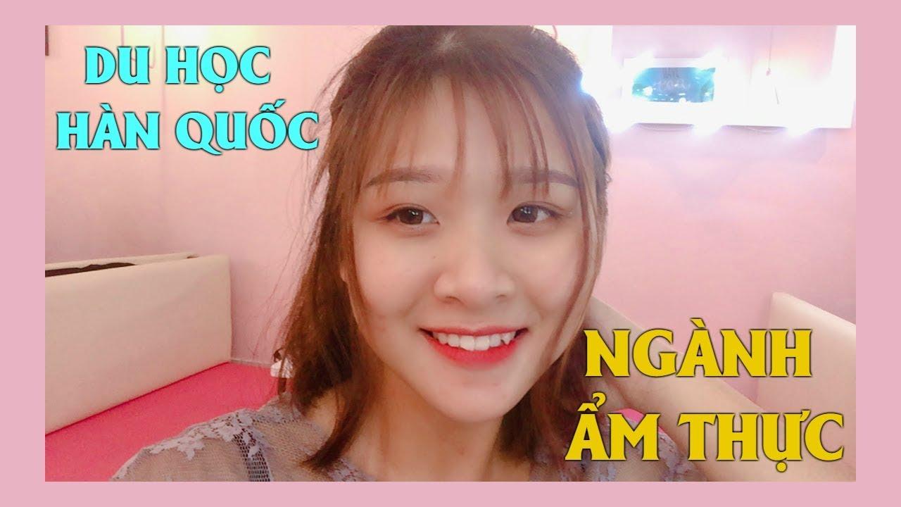 [Giải Đáp Du Học Hàn Quốc] Du học ngành ẩm thực và các trường top đầu | Du học SUNKOREA