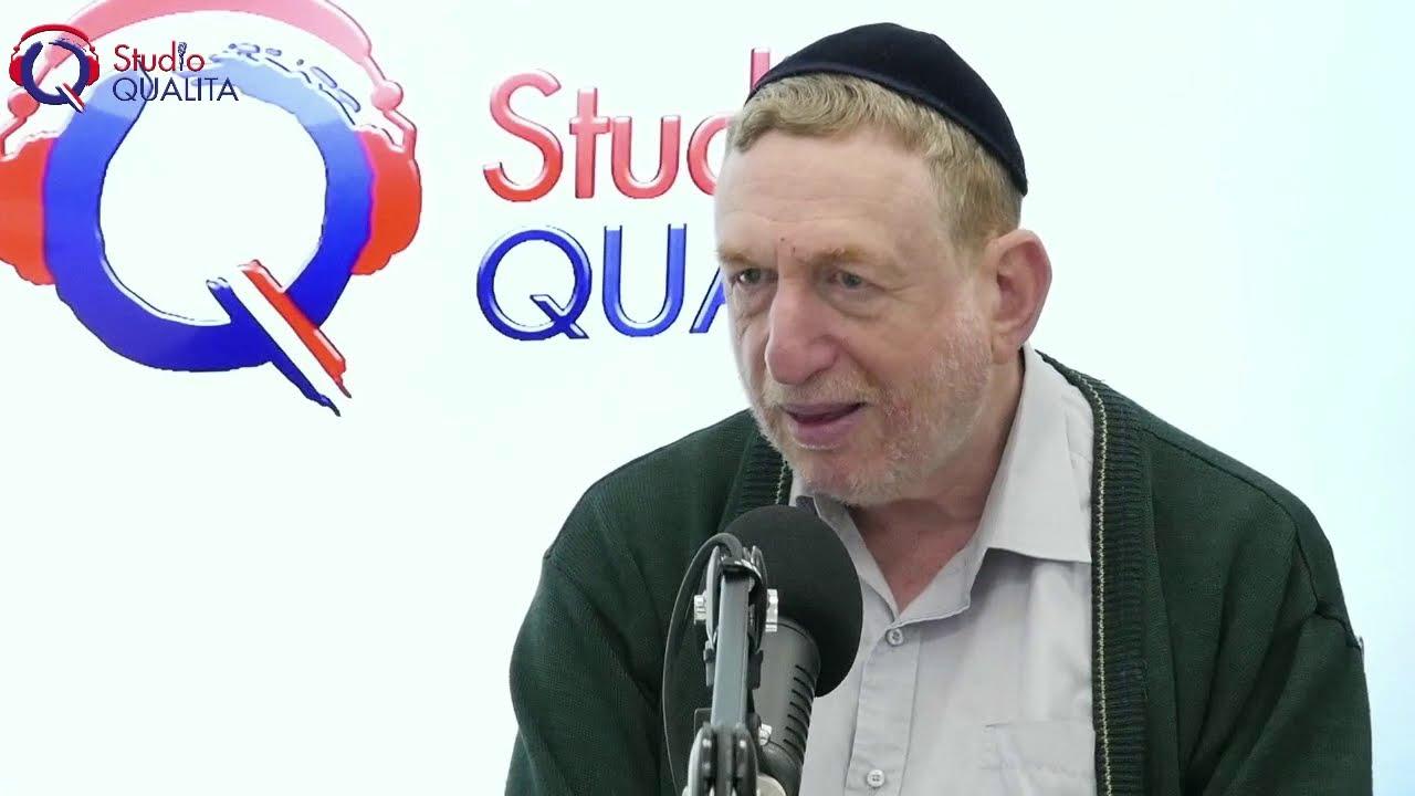 « La collecte Tsedaka de Qualita a été saluée en Israël »