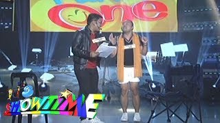 It's Showtime Funny One: Papa Balls