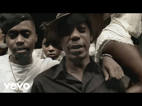 Nas - Bridging the Gap (Video) ft. Olu Dara