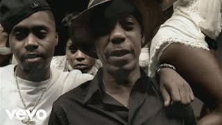 Nas Ft. Olu Dara - Bridging The Gap