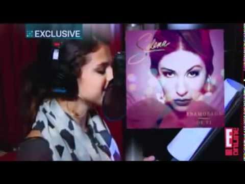 Selena Quintanilla feat. Selena Gomez - BIDI BIDI BOM BOM (Teaser)