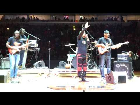 Indika Reggae Band HALF-TIME SHOW Chicago