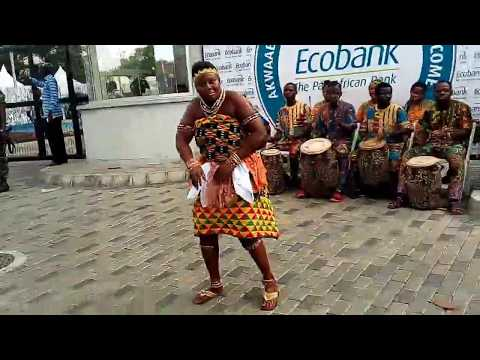 Ecobank Ghana: Commissioning New Head Office Building IV