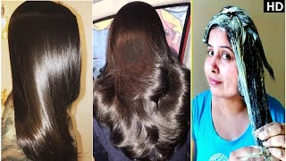 Use HOMEMADE HAIR MASK For Shiny Smooth Silky Hair Best For Dry Frizzy Hair Priya Malik