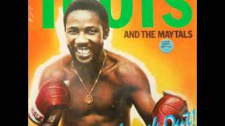 Toots & the Maytals: