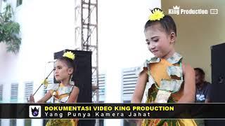 Tari Paijo  Zaskia Gotic - Bahari Ita DK Live Bendungan Pangenan Cirebon