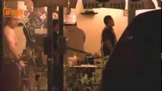 matan a un inocente sicarios en un restorán de Agua Prieta notidiario