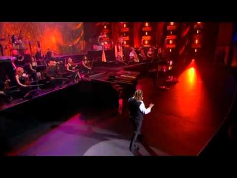 Yanni   Bajo El Cielo De Noviembre November Sky) live 2009 HD   YouTube