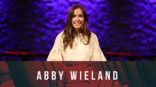 Stories From the Seats: Abby Wieland