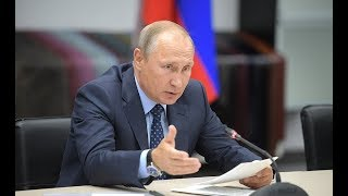 Bloomberg назвало неожиданного преемника Путина