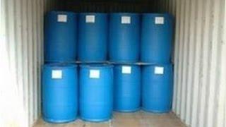 Police net ethanol worth Ksh 120 million