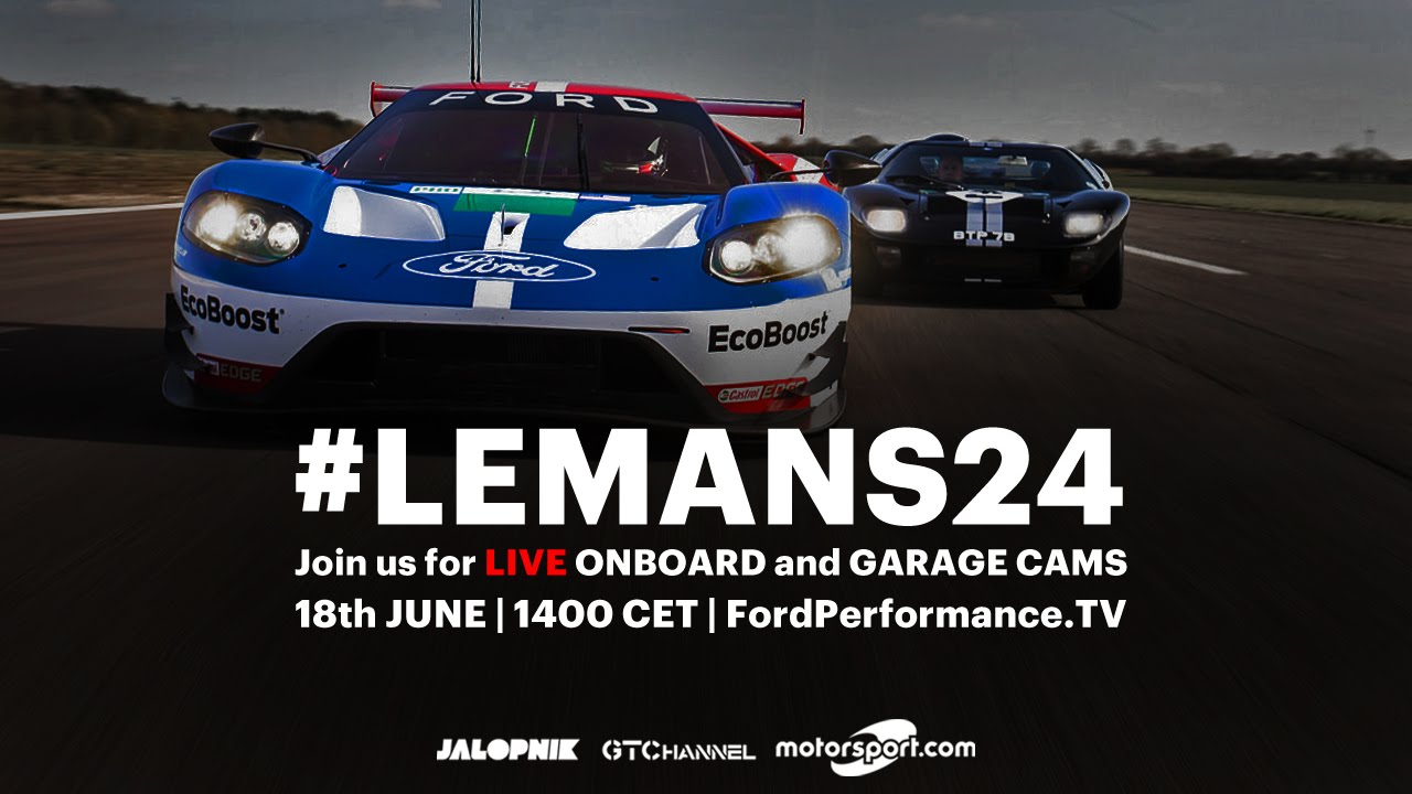 ford gt live at le mans 2016 onboards garage timing and radio le mans lemans24 youtube. Black Bedroom Furniture Sets. Home Design Ideas
