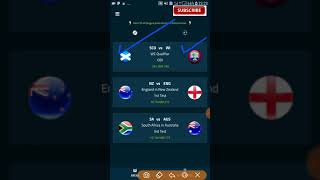 WI vs SCO, Super Sixes 7th Match, ICC WC QUALIFIERS, HALAPLAY, DREAM11, PLAYING11, 21st March 2018 Video