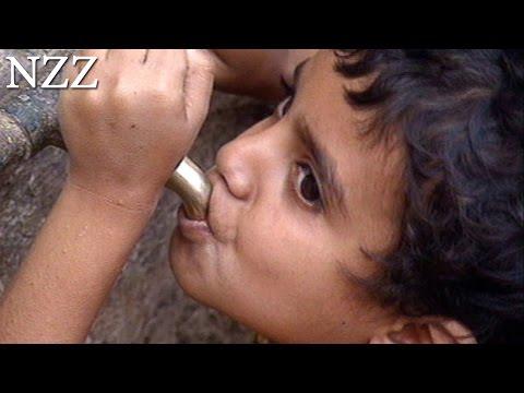 Jemen: der letzte Tropfen Wasser - Dokumentation von NZZ Format (1997)