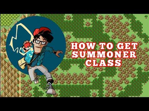 DOOM AND DESTINY ADVANCED - HOW TO GET SUMMONER CLASS