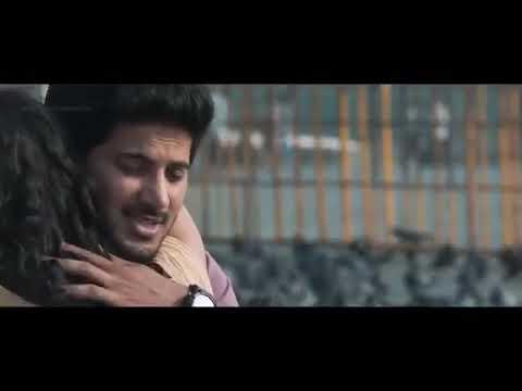 Best Scene of Ok Kanmani Tamil movie | Dq Nithya menon