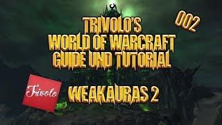 WoW AddOn Guide | Weakauras 2 - Die Ressourcen [GER][1080]