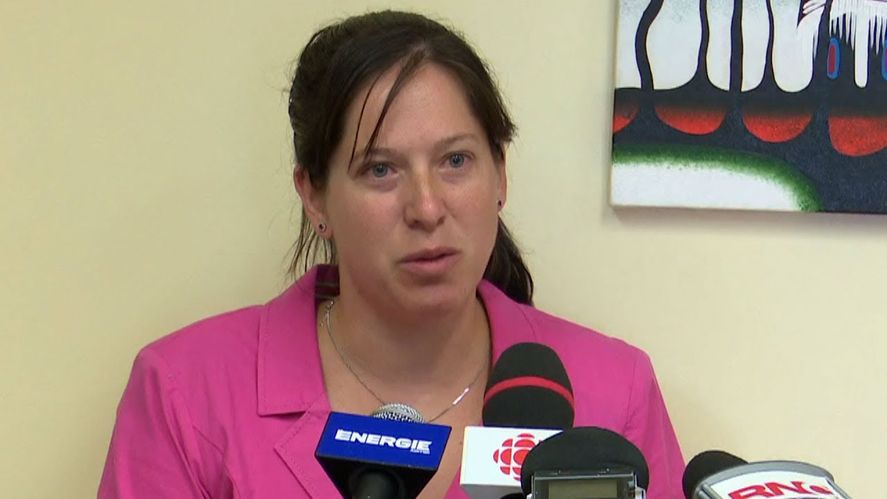 NDP MP Christine Moore cleared of misconduct allegations
