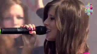 Elvira T Europa Plus LIVE 2012 OFFICIAL VIDEO