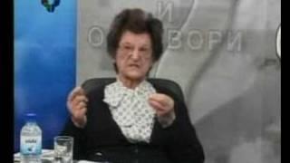 Smilja Avramov