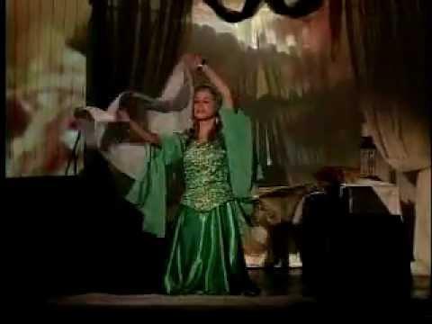 Salmodiando 2011: Musical