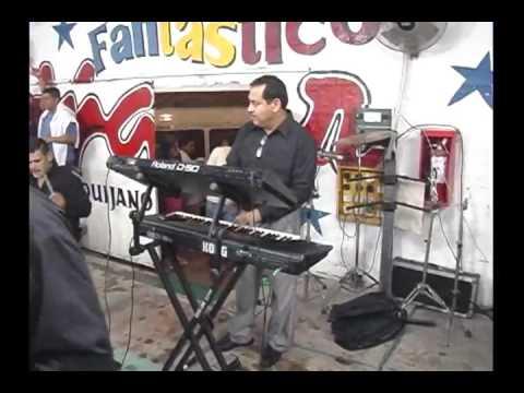 Sonido Mazter - 28-02-17- Carnaval 2017 -Fantastico Yonar -
