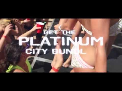Panama City Beach Spring Break Party Pass