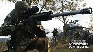 Call of Duty: Modern Warfare | Multiplayer Beta Trailer